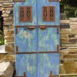 AR-Courtyard Doors