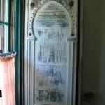 AR-Moroccan Window Shutter