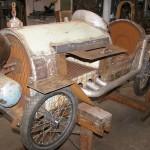 AU-Patina, Bugatti