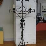 CH-Standing candelabra