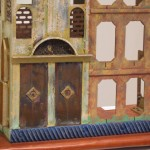 SC-Venetian Streetscape Doors Detail