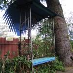 SE-Eagle Bench